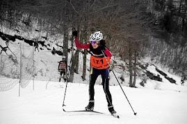 Campionat d'Espanya Triatló d'hivern 2010