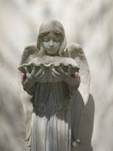 Everyone needs a guardian angel
