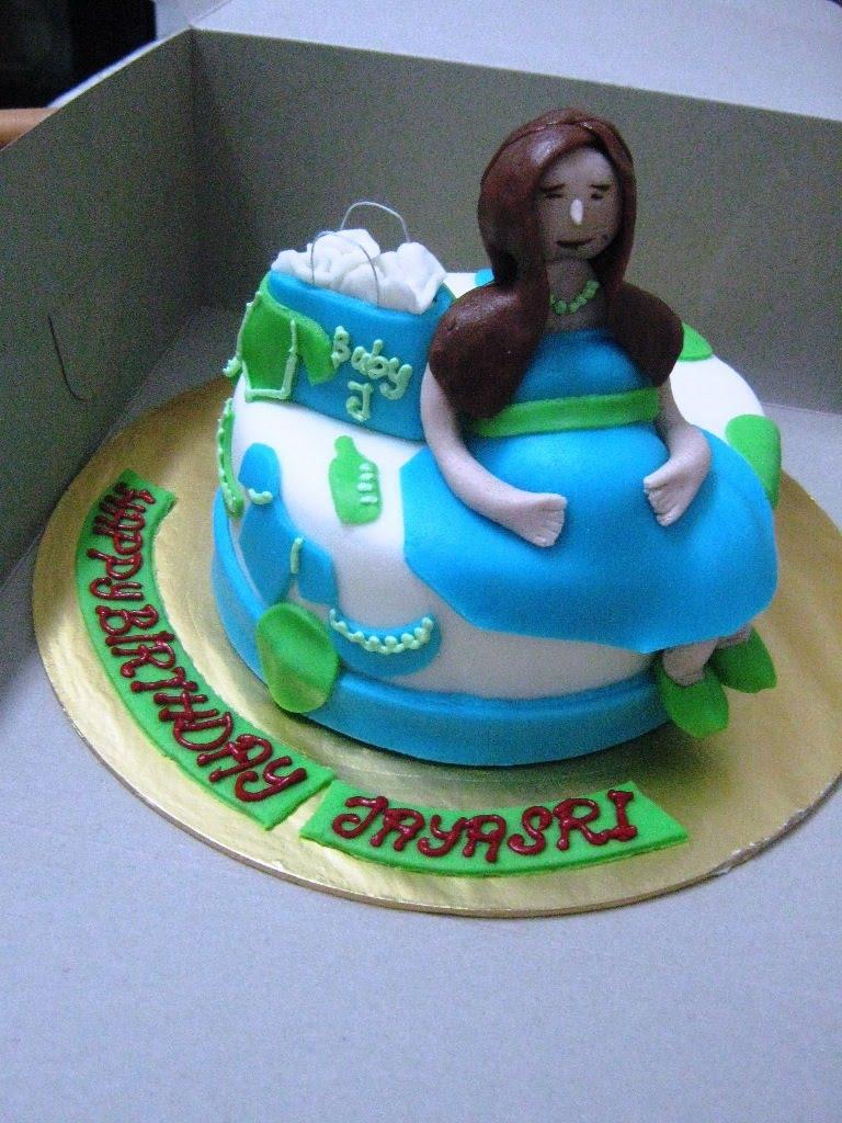 Chrysaliz Happy Birthday Sista