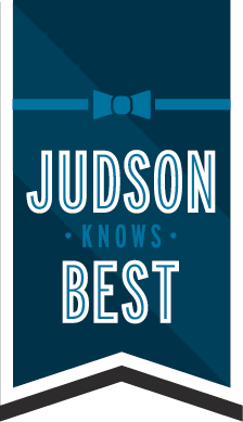 Judson Knows Best