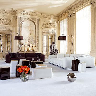 Roche Bobois Contemporary Furniture Store Birmingham Mi Birmingham Mi