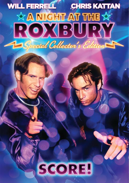 A Night at the Roxbury movie