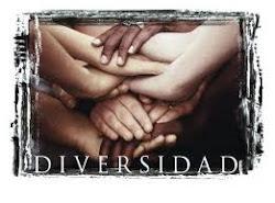 Todos hacemos la diversidad