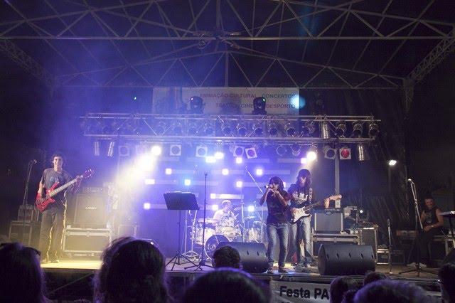 DR.CAVALHEIRO AO VIVO PRAIA DA VIEIRA TOUR 2010
