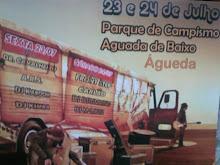 DR.CAVALHEIRO FESTIVAL ROCK ANADIA