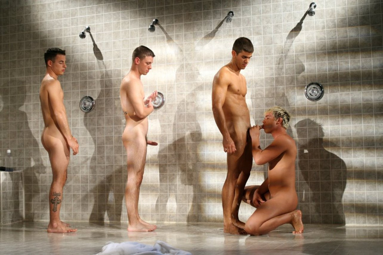 roman bathhouse gay