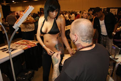 Labels: houston tattoo expo