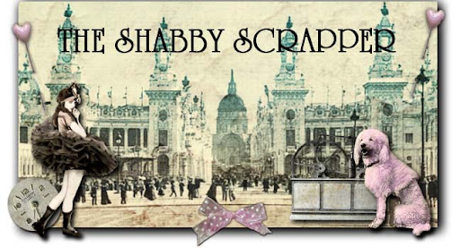 The Shabby Scrapper
