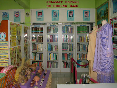 Sekolah Menengah Kebangsaan Kampong Jawa, Klang