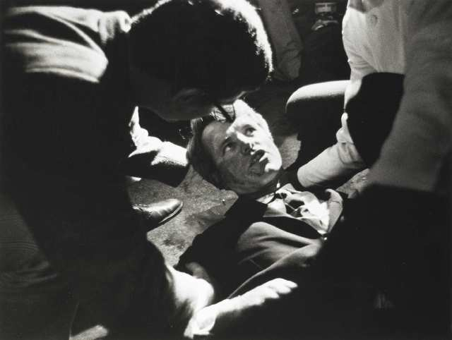 Uprooted Palestinian: Sirhan Sirhan: In His Own Words Robert Kennedy Assassination