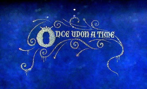 Once Upon A Time Writing Fairy Tale Once Upon A Time... |S...
