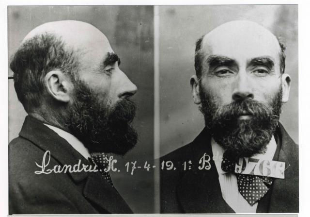 Henry-Désiré-Landru