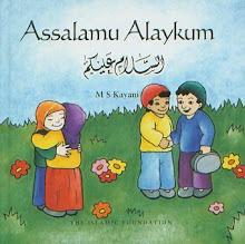 assalamu'alaikum..
