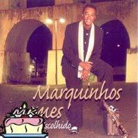 Marquinhos Gomes - Um Escolhido 2002