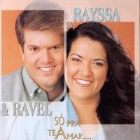 Rayssa e Ravel - S� Pra Te Amar 2002