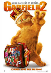 Baixar Filme Garfield 2 (Dublado)