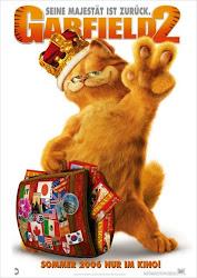 Baixar Filme Garfield 2 (Dublado) Online Gratis