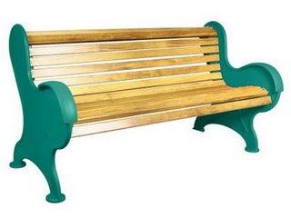 El blog del cole enero 2009 - Banco para sentarse ...