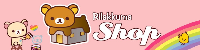 Rilakkuma Shop