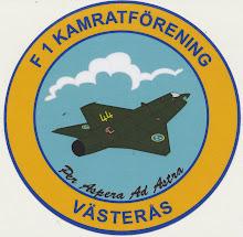 F 1 Kamratförenings hemsida