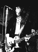 Johnny Thunders Forum