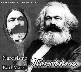 marxicismo, karl marx, gran hermano