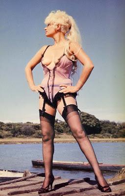 Pamela Green Nude Photos 72