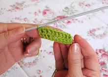 Crochet Tutorial: Double Crochet