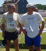 Maratón de Toral 2004