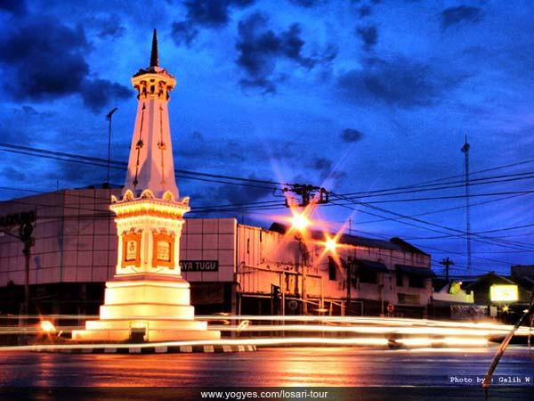 Indonesia Surga Pariwisata