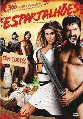 Baixar Filmes Download   Espartalhões (Dublado) Grátis