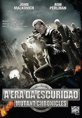 A Era da Escuridão – Mutant Chronicles (Dublado)