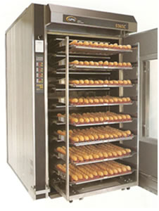 Servicio tecnico de hornos electricos