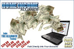 WORk AT HOME AFFILIATE PROGRAM