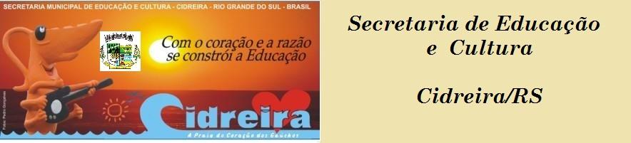 Secretaria de Educação e Cultura de Cidreira