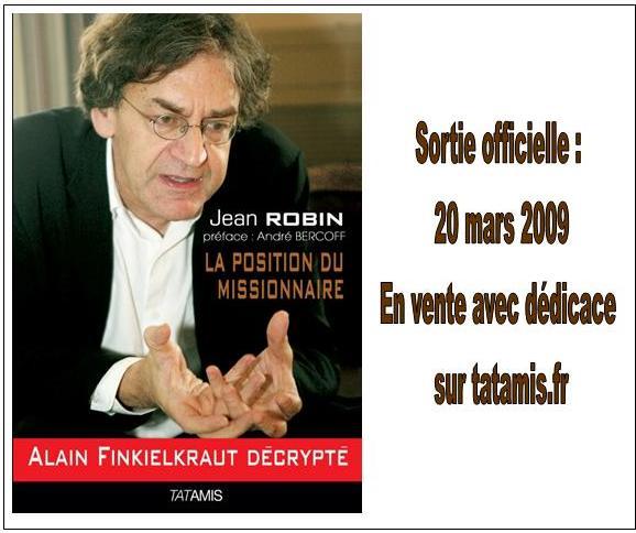 Alain Finkielkraut décrypté