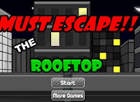 Must Escape Rooftop walkthrough.