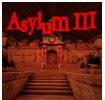 Asylum 3 walkthrough
