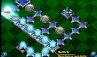 Prizma Puzzle 3 walkthrough.