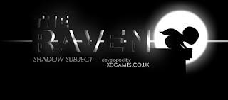 The Raven walkthrough.