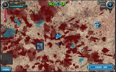 Mecharon 2 Survival walkthrough.