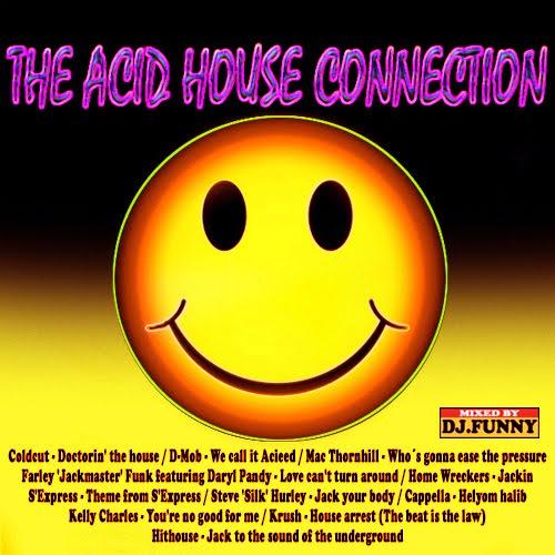 Heliopolismix the acid house connection for Acid house mix