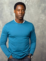 isaiah washington bionic woman antonio