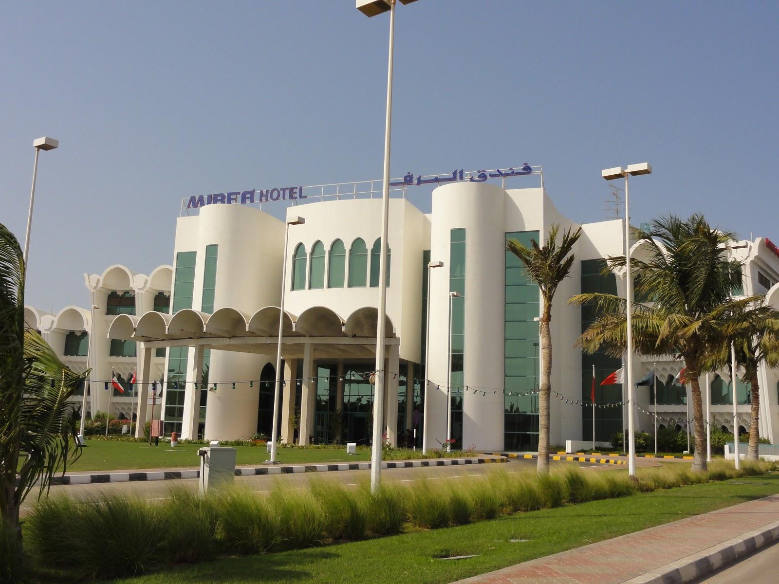 Moving to Al Mirfa