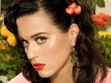 Latest Katy Perry Wallpapers