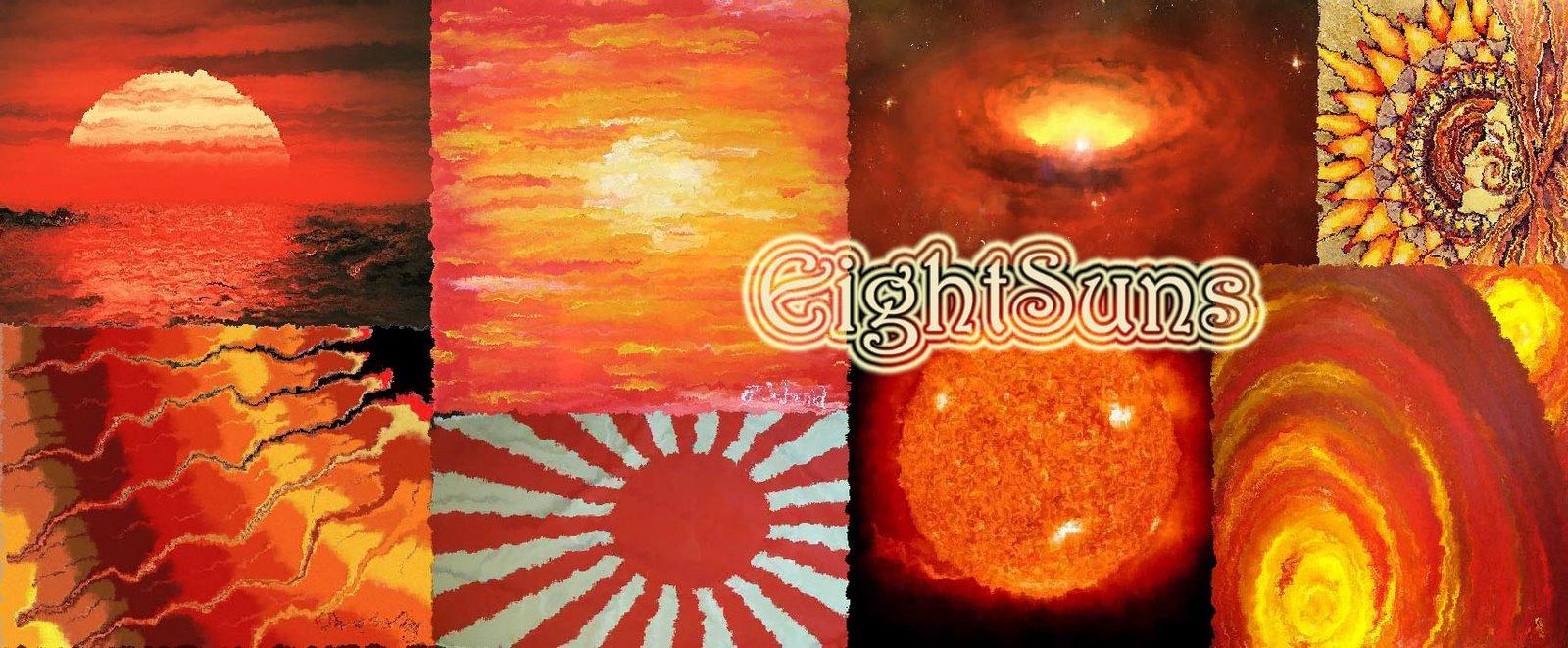 Eight Suns