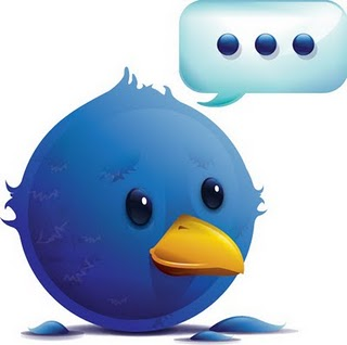 twitter icon-daftar isi