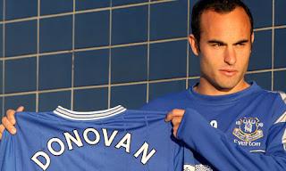 London Donovan-Everton
