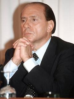 silvio Berlusconi-AC Milan Owner