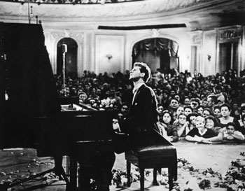 international piano:
